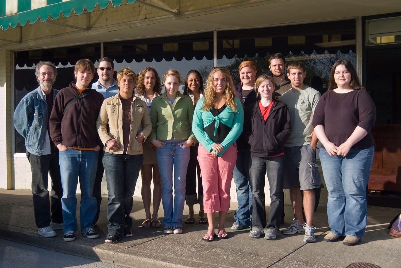 2005 Class Photo