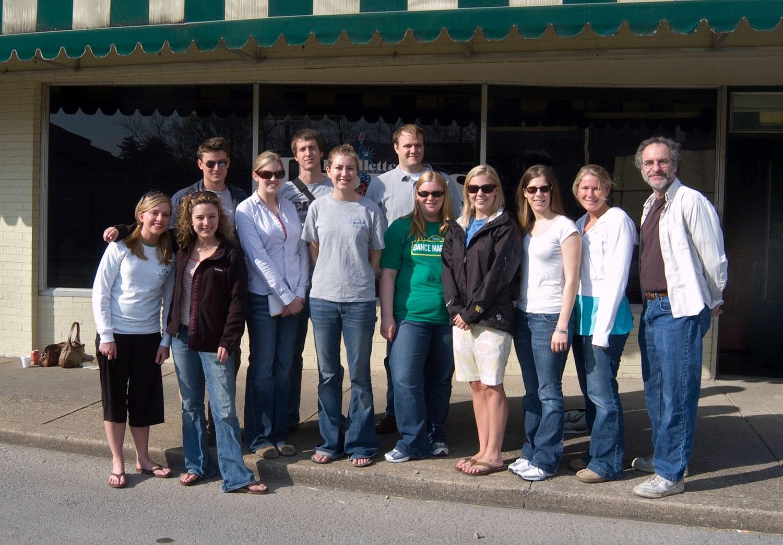 2006 Class Photo